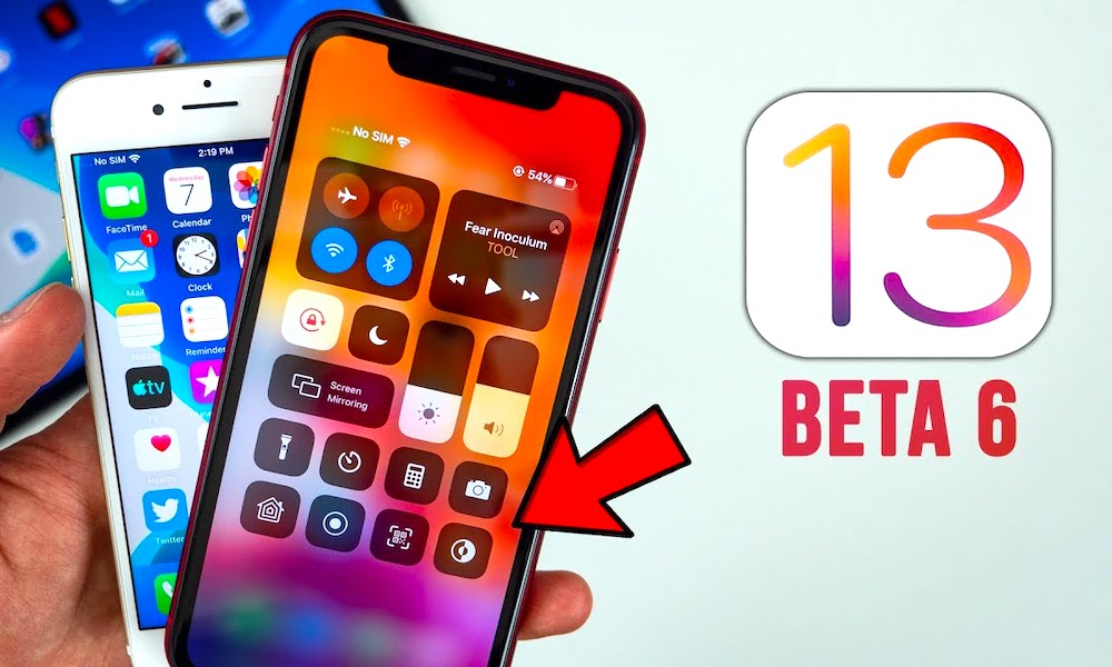 These Are the Biggest Changes in Apple's Sixth iOS 13, watchOS 6 Betas