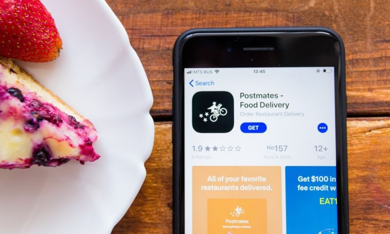 A Surprising Number of Drivers from Postmates (and More) Admitted to Munching on Your Food