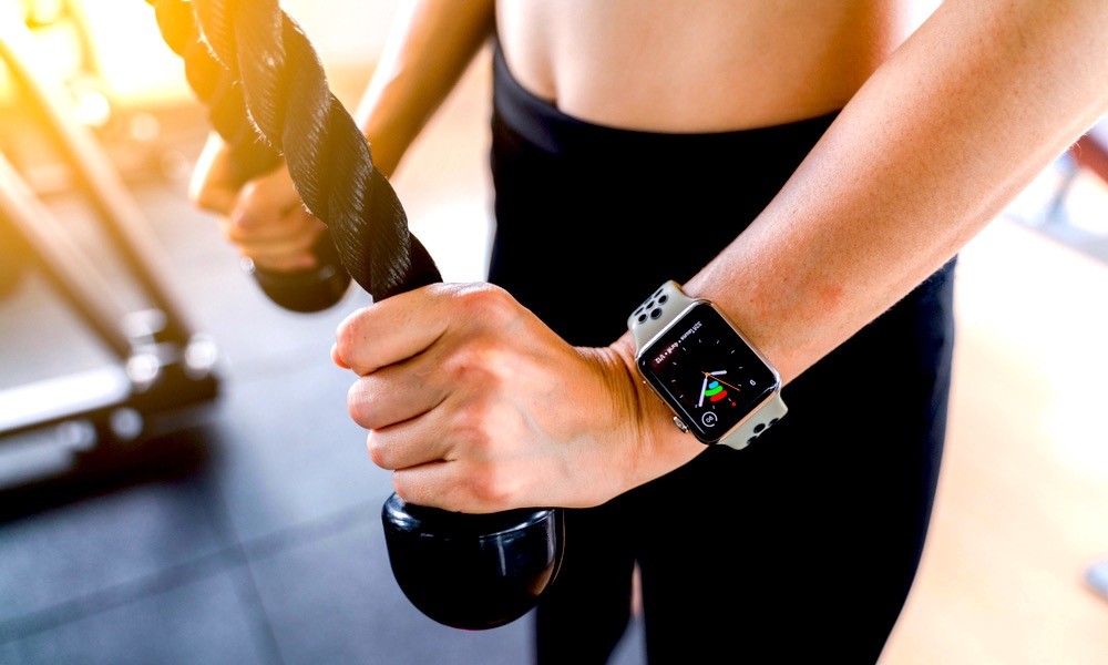 Increase Accuracy Of Apple Watch Workouts