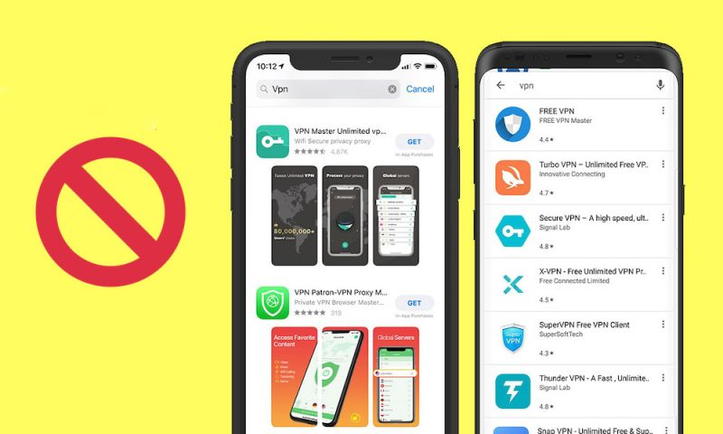 Massive Privacy Risks Associated with 'Free' iPhone VPNs from the App Store