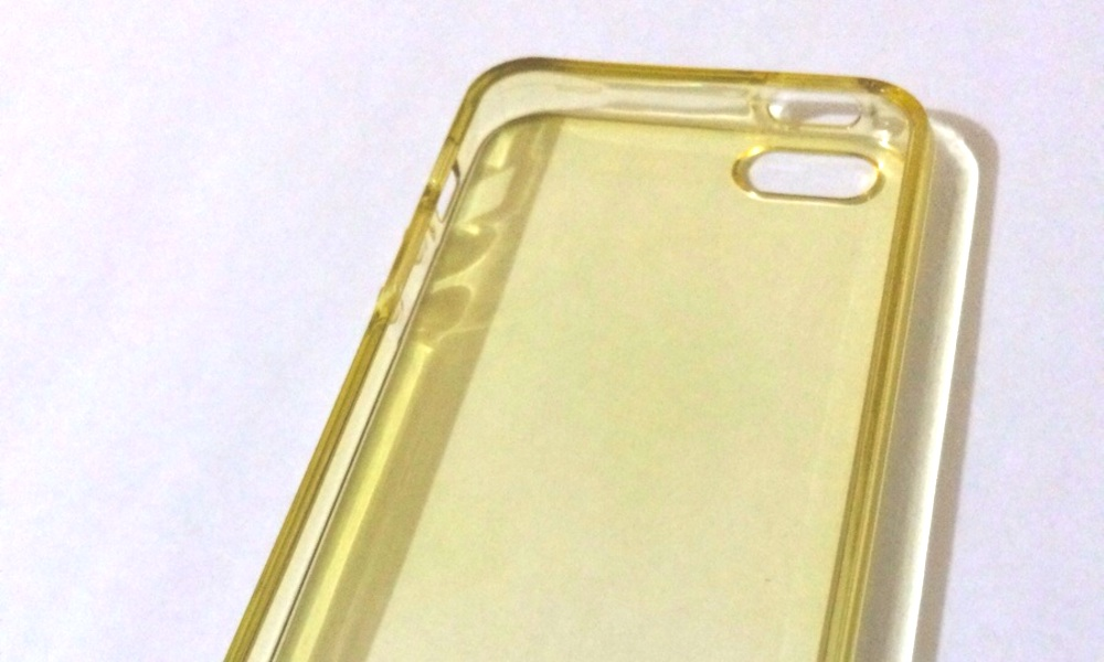 Why Is My Iphone Case Turning Yellow