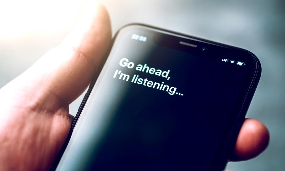 Siri Iphone1