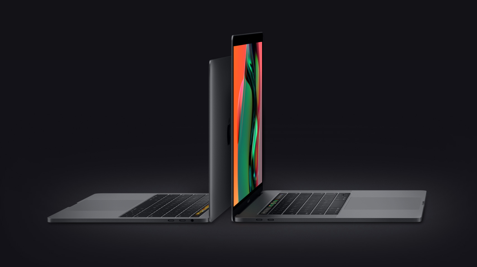 Macbook Pro 2019 Models