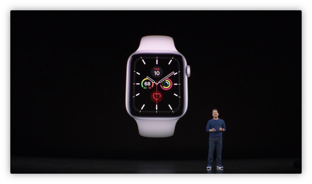 Apple Watch Series 53