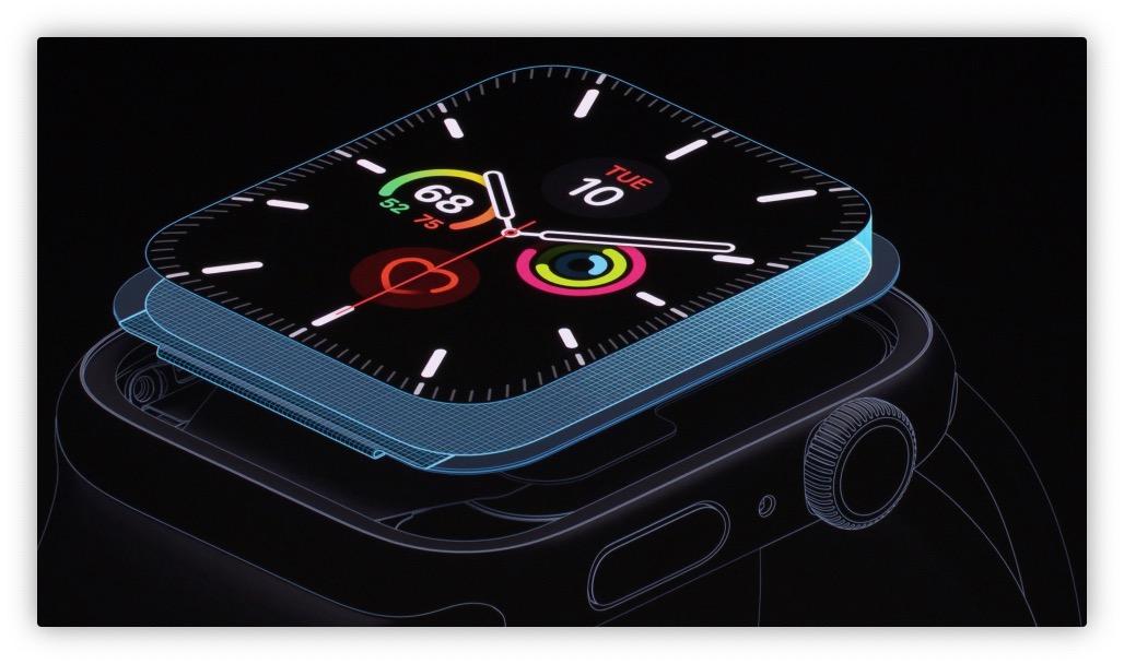 Apple Watch Series 55