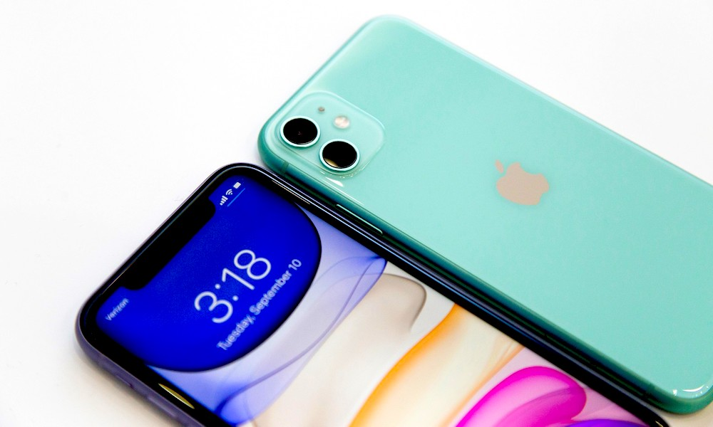 iPhone 11 Giveaway Enter to Win A Free iPhone 11