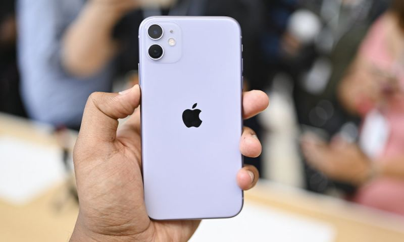 If You Buy the New iPhone 11, It Won't Come with This Important Accessory