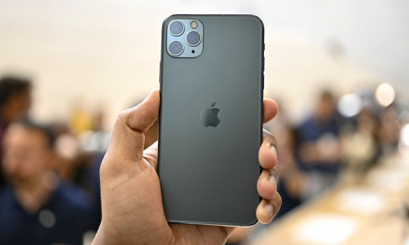 iPhone 11 Pro Max Giveaway | Enter to Win a Free iPhone 11 Pro Max from iDrop News