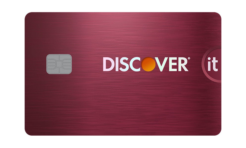 Discover It1