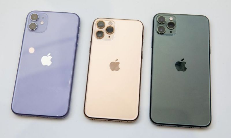 Better Cameras, Bigger Batteries, and More: Here's What's Under the Hood of Apple's Latest iPhones