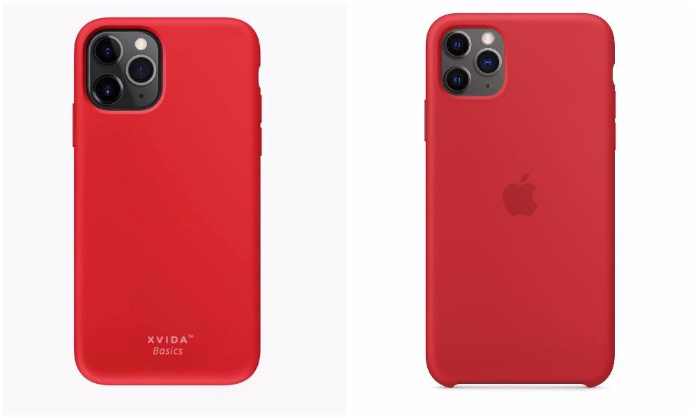 Xvida Case Vs Apple Case