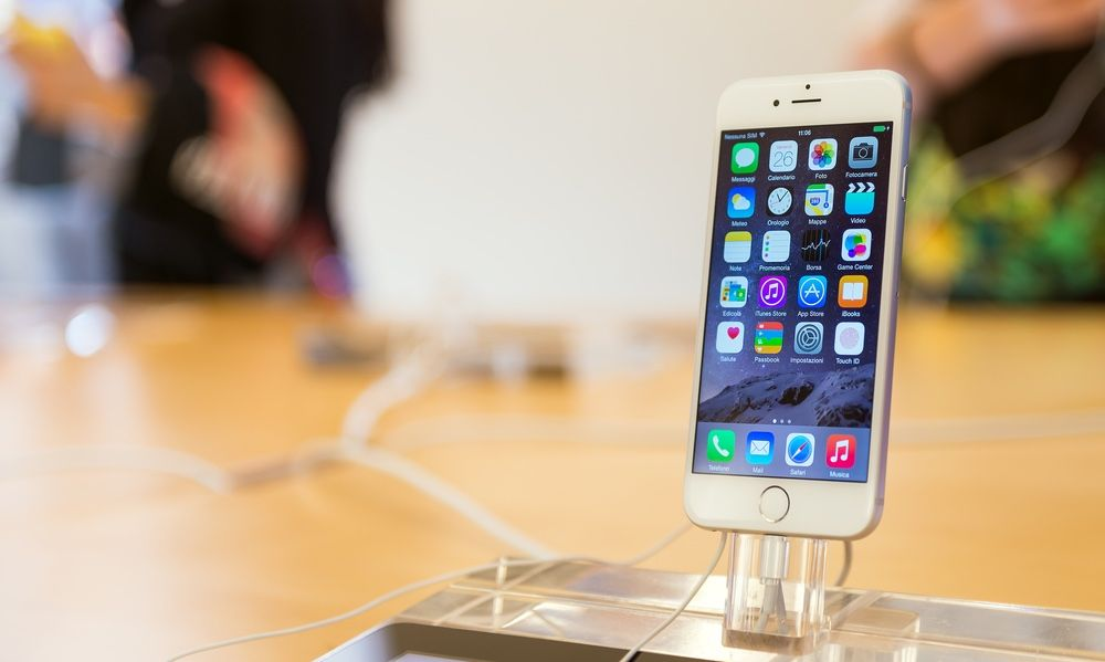 Class Action Lawsuit Alleges Apple Issued Refurbished Devices in AppleCare+ Claims