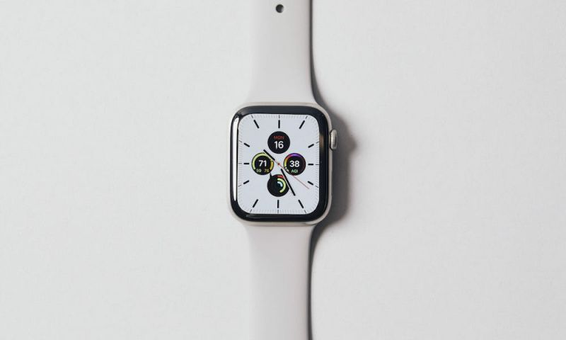 75% of New Apple Watch Purchases Aren't Coming from Upgraders