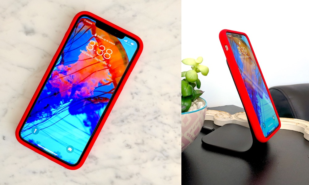 iPhone 11 Silicone Cases