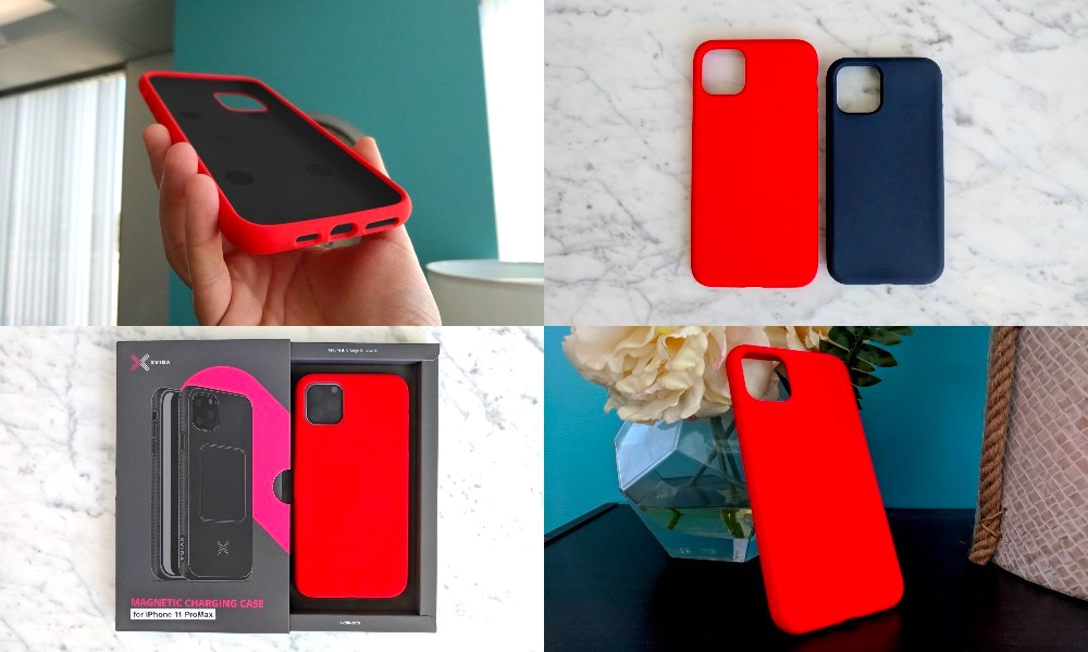 Xvida Iphone 11 Silicone Cases2