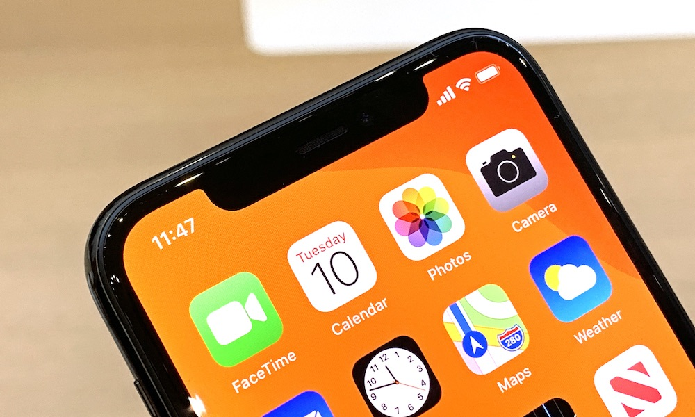 iPhone 11 Pro Max Display Earns Highest Ever A+ Grade, 'Visually Indistinguishable from Perfect'