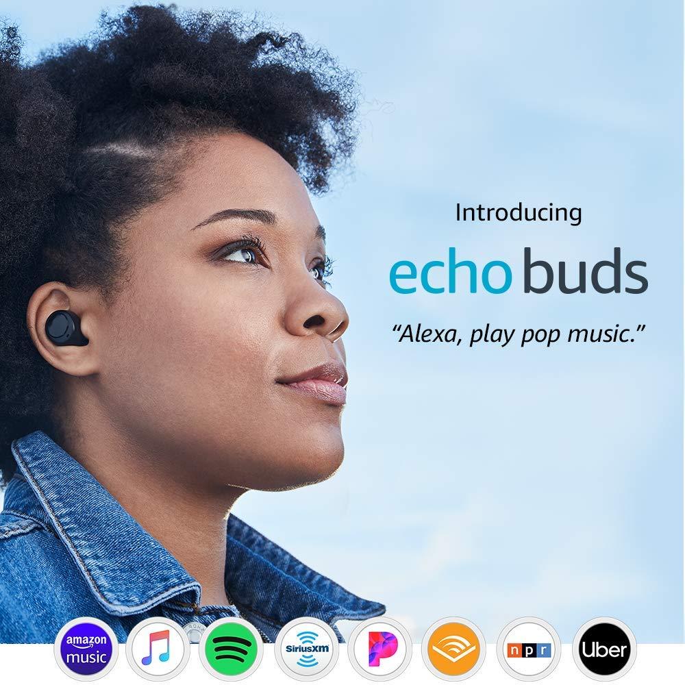 Echo Buds