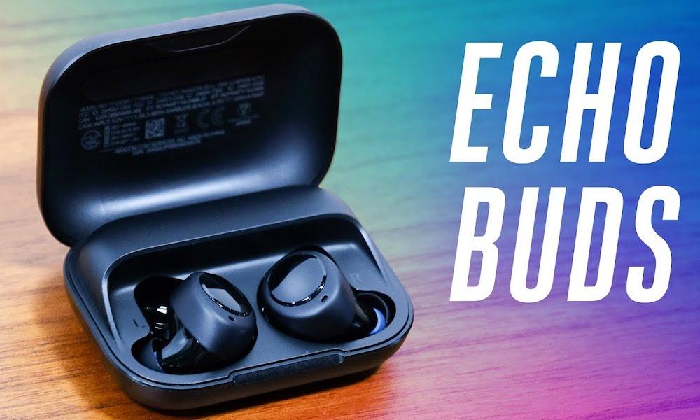 Echo Buds2