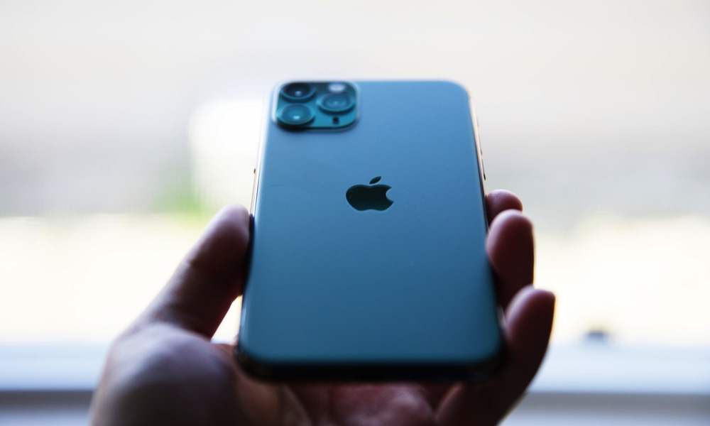 iPhone 11 Pro Max Giveaway | Enter to Win a Free iPhone 11 Pro Max (64GB)