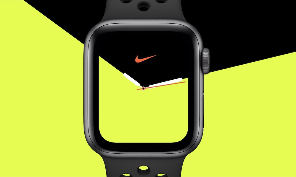 What S The Difference Between The Nike Apple Watch And The Regular Series 5