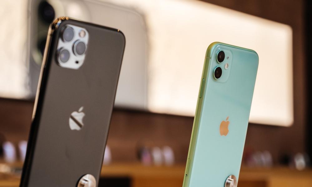 iPhone 11 Sales