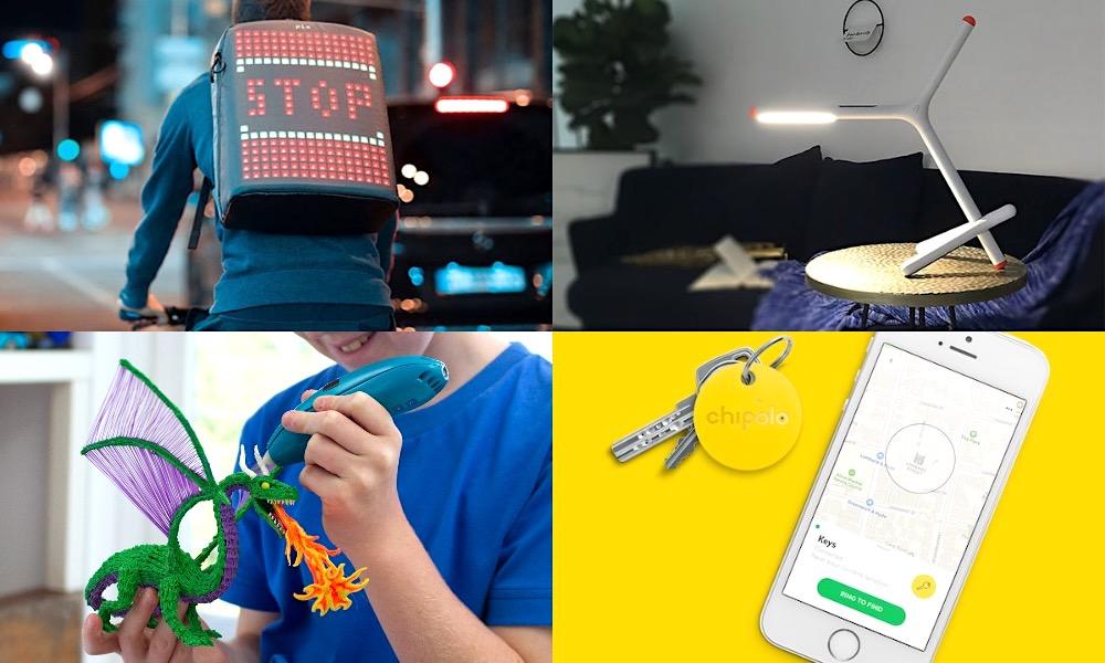 Unique Tech Gifts 2019