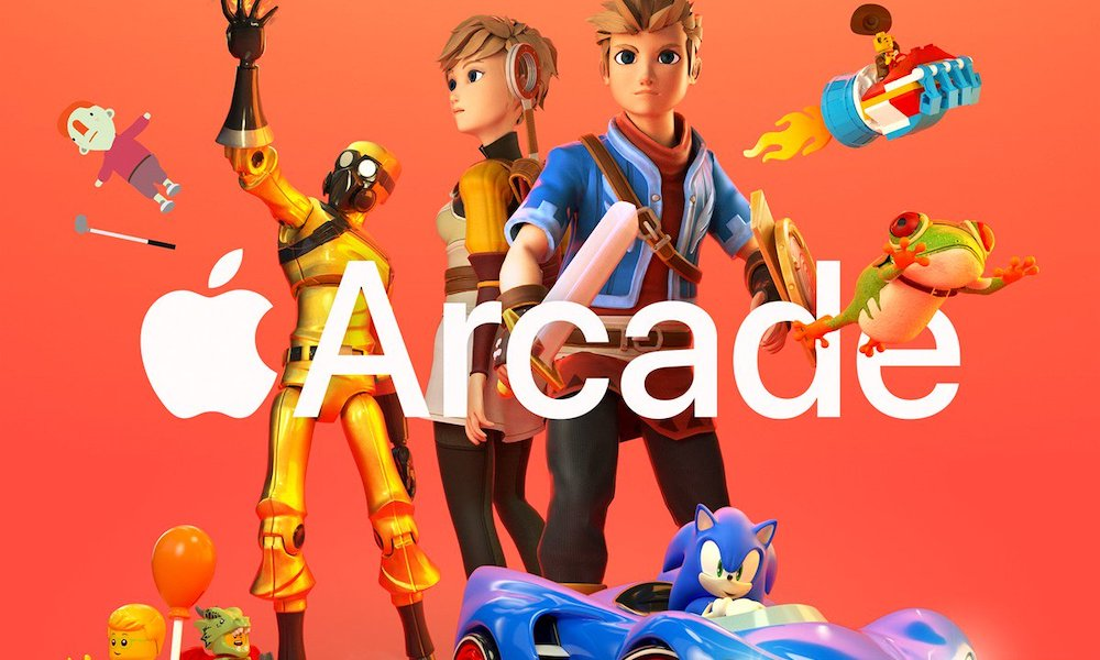 How To Cancel Apple Arcade