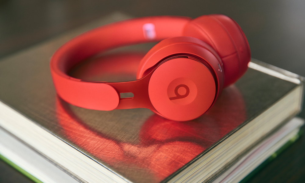 Beats Releases First On-Ear Headphones with 'Hey Siri'