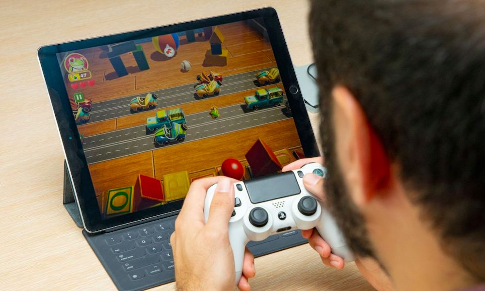 8 Best Apple Arcade Games You Can Play with a Controller