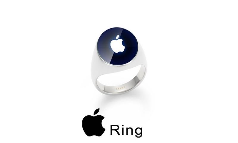 'Apple Ring' May Be in Development with Touch Screen, NFC and More