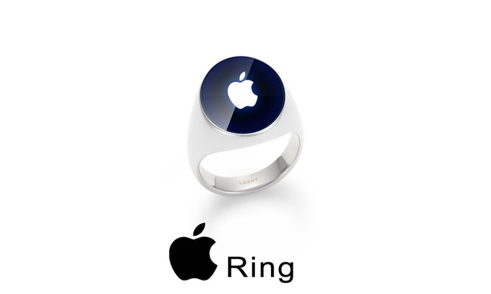 Apple Ring Concept