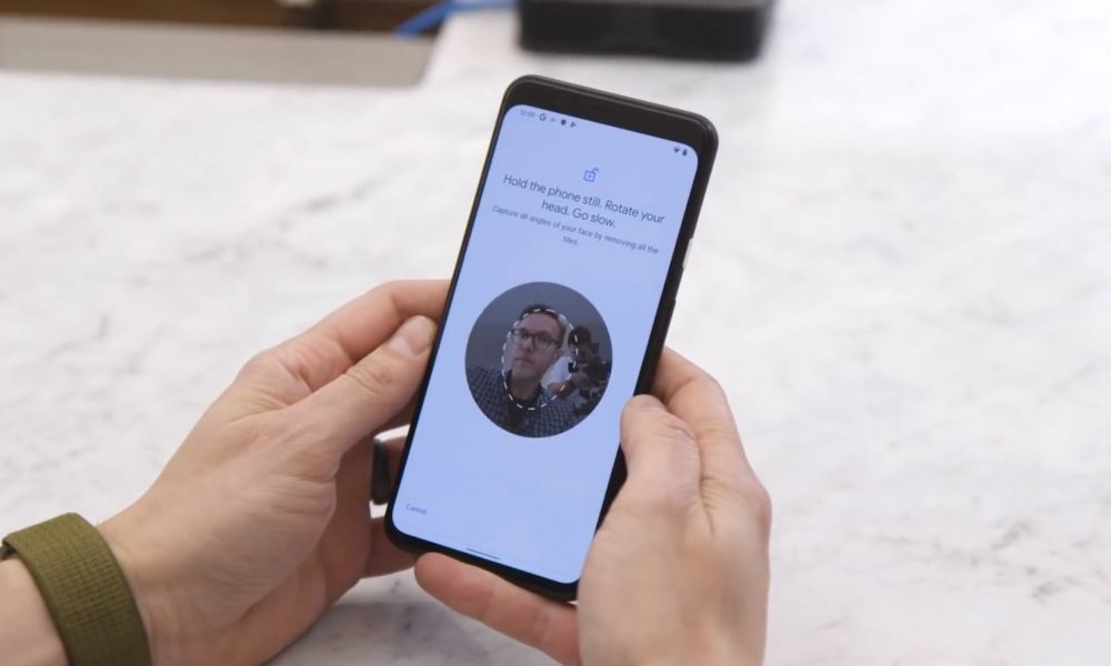 Google's New Pixel 4 Phones Have a Massive Face Unlock Security Risk