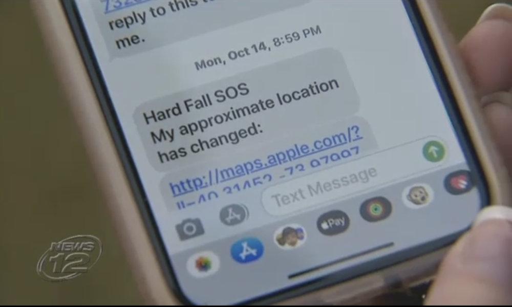 James Prudenciano Fall Texts