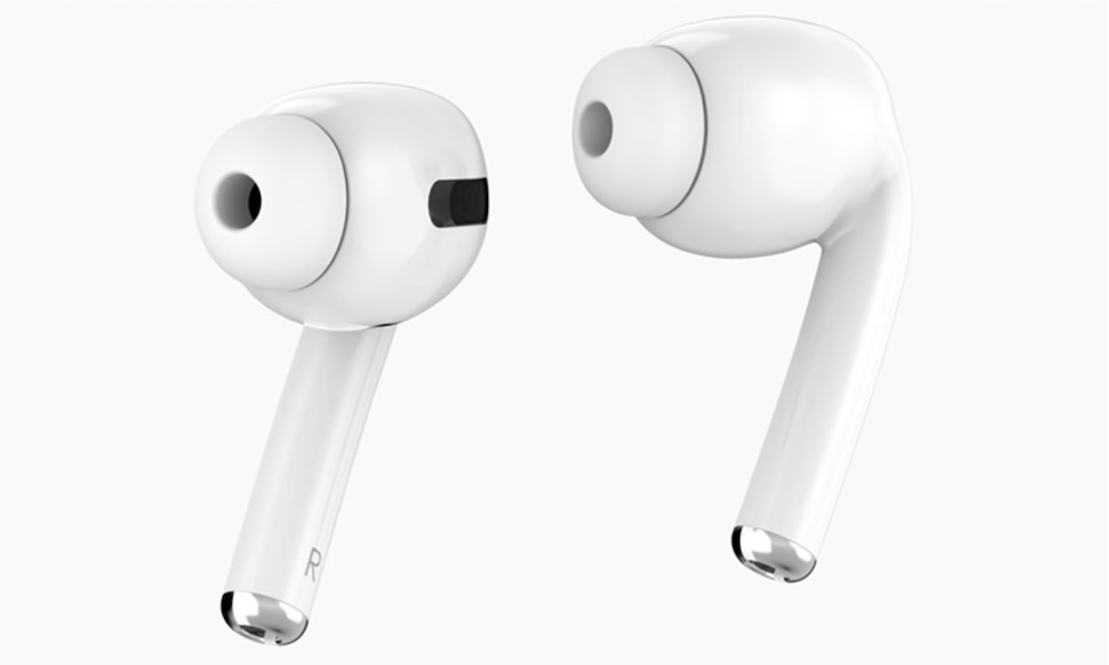 AirPods Pro Earbuds