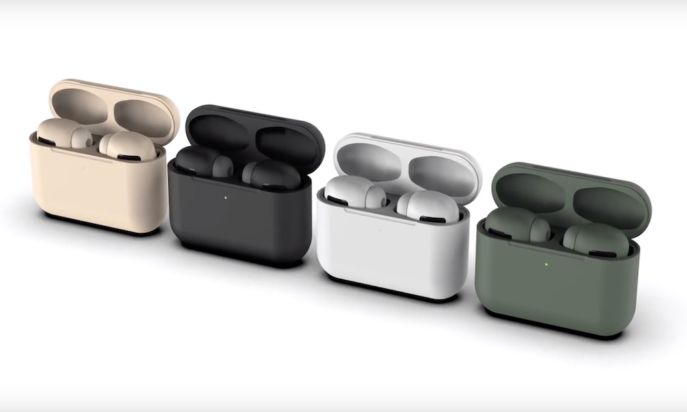 AirPods Max warranty replacements don't come with ear cushions