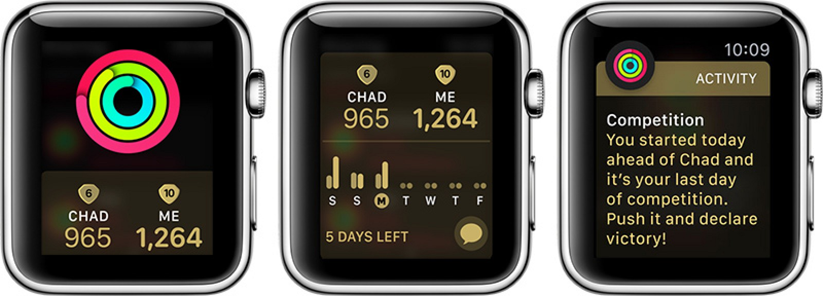 9 Apple Watch Benefits You Might Not Have Considered