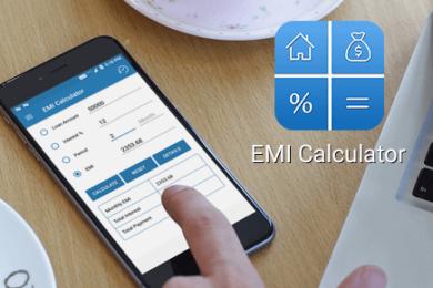 Emi Calculator 390x260