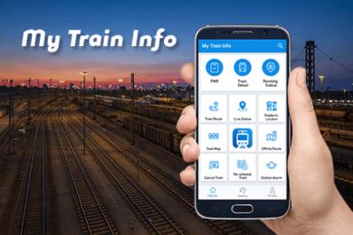 My Train Info 2 390x260