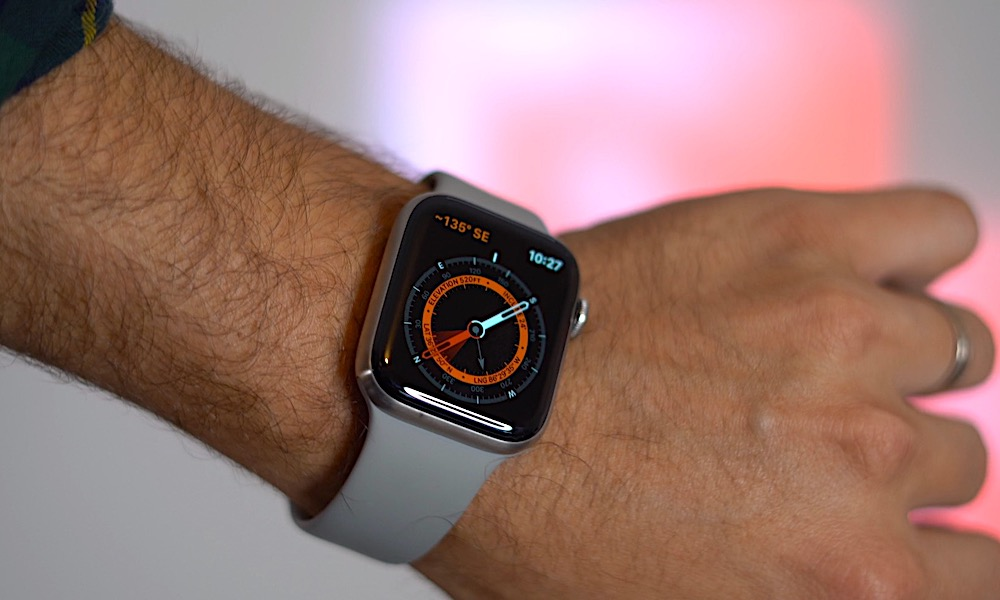 Apple Watch Series 5 Review - Is It Any Good?