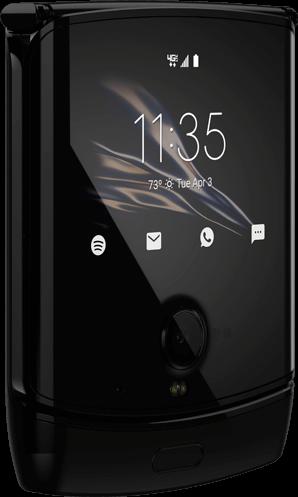 New Motorola Razr Foldable Smartphone6