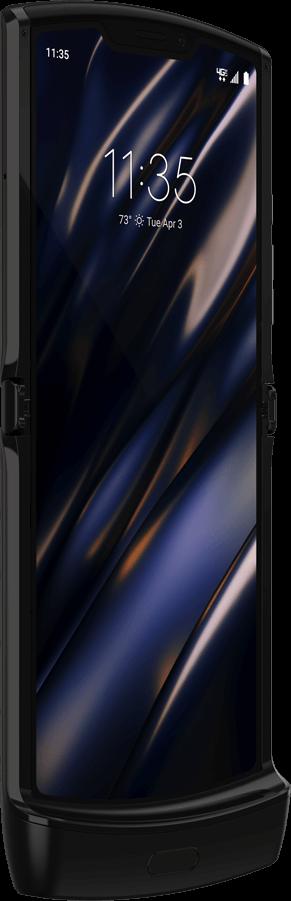 New Motorola Razr Foldable Smartphone2