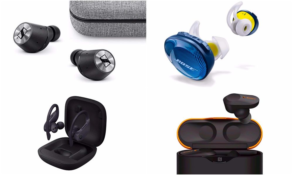 Best AirPods Pro Alternatives