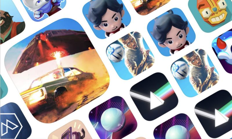 Apple Arcade Hits Milestone of 100 Games – Here's What's New