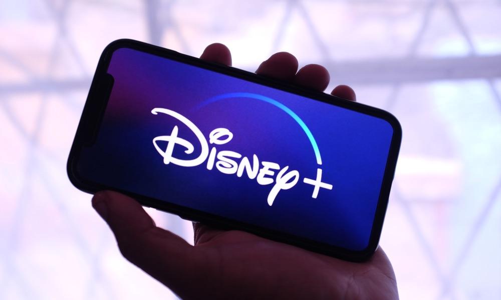 Disney iPhone