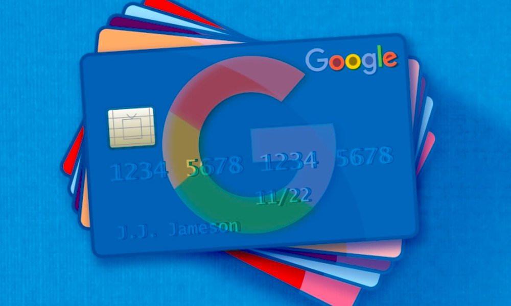 Google Checking Accounts