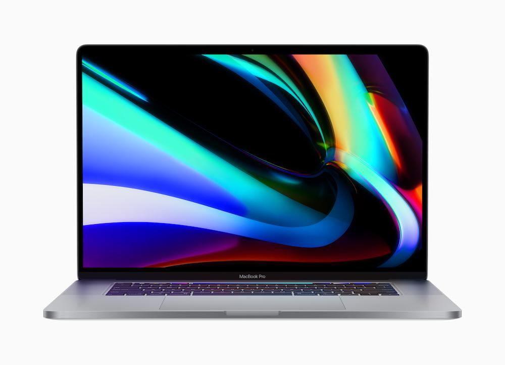 Apple 16 inch MacBook Pro 111319