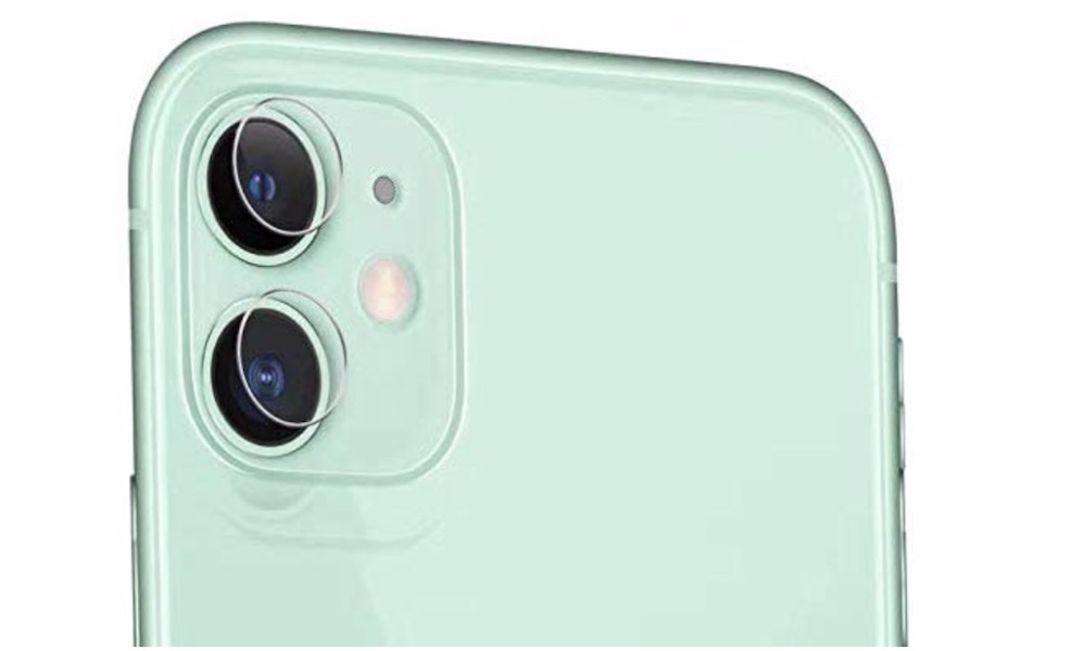 Lens Protector iPhone 11