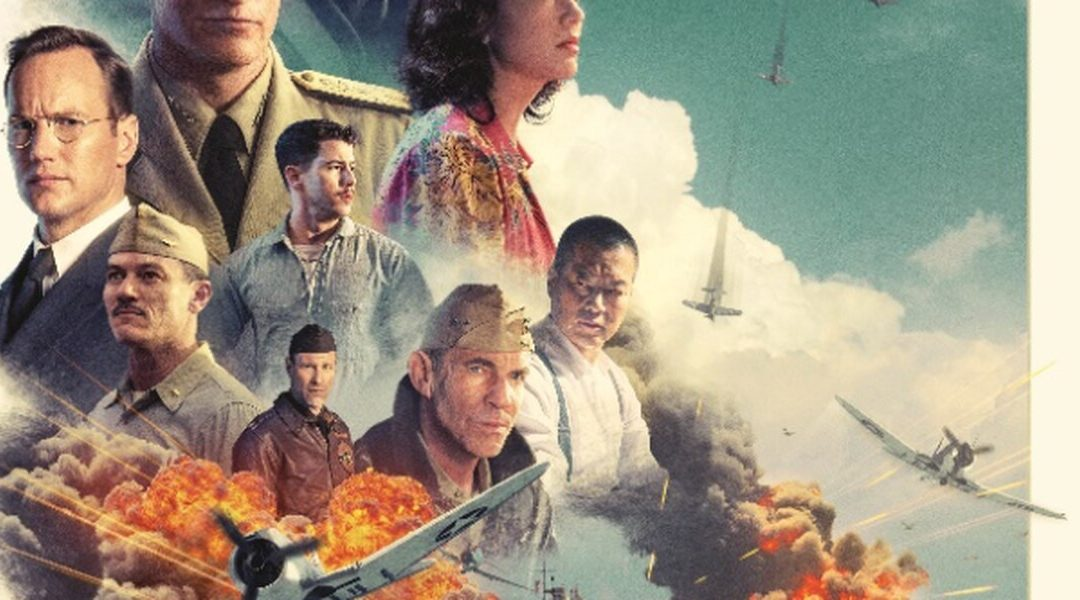 Midway movie poster 1080x600