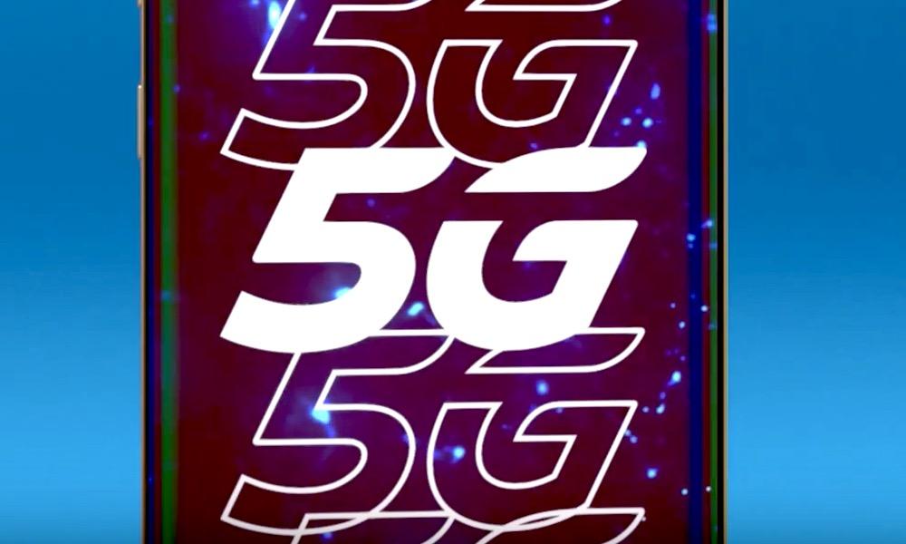 5G ATT