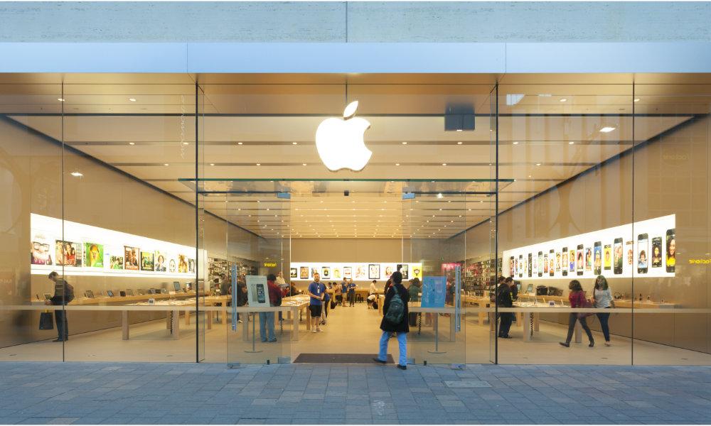 Apple Store, Adelaide, Australia